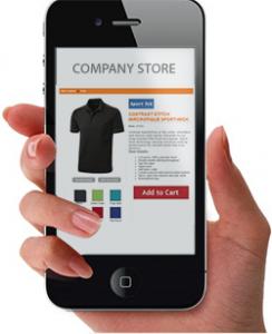 responsive company stores