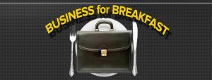 Tom Meissner iCoStore Radio Interview - Business for Breakfast